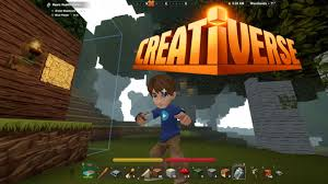 creating a world and building a blueprint u2013 creativerse 1 youtube