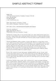 thesis abstract thesis abstract sample education