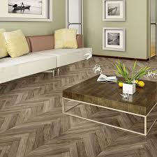 the den at dining in this herringbone pattern is an easy way to spice up a room use this