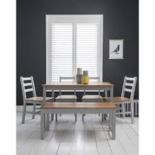 Popular Dining Tables Fascinating Dining Table Kitchen With Bench Seat Narrow Pics For