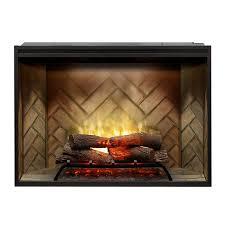 Fireplace Distributors Inc by Dimplex North America Ltd Rbf42 253 Rbf42 Revillusion 42