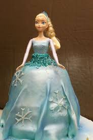 princess cake 7 steps with pictures