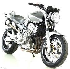 honda hornet 900 honda cb 900 f hornet 2 4 occasion motorräder moto center