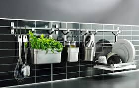 ikea kitchen organization ideas wall storage ingenious kitchen organization tips and storage ideas
