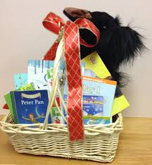 gift basket ideas for raffle raffle baskets books chocolate and more richmond free library