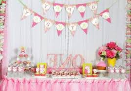 baby girl birthday themes party ideas for baby girl 1st birthday baby girl birthday