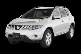 nissan murano white car pictures