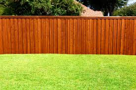 patio likable reasons install fence around your backyard large