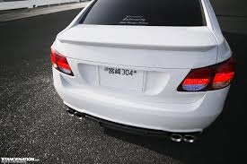 lexus is300 jdm tail lights for the love of the car teppei koresawa u0027s gs stancenation