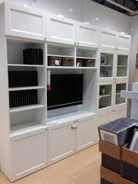 ikea u0027built ins u0027 for family room for the home pinterest