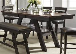 Ashley Furniture Kitchen Table Set Kitchen Furniture Square Wooden Big Lots End Ideas And Kitchen