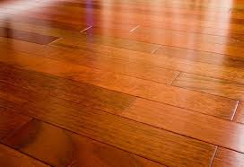 cherry hardwood flooring normandy homes