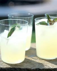 turkish lemonade or limonata recipe