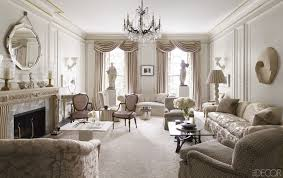 Townhouse Design Ideas Entrancing 80 White Walls Living Room Design Inspiration Of 30