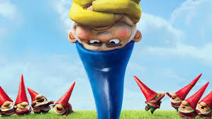 gnomeo u0026 juliet review movie empire