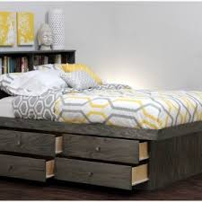 King Platform Bed Storage Plans by Bedroom Drawers Storage Image Of Good King Platform Twin