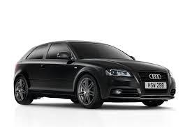 black audi s car revealed as black audi as 33 of drivers