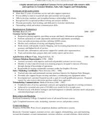 exle of an excellent resume resume template excellent customer service skills sle beautiful