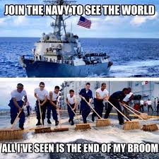 Funny Navy Memes - 11 hilarious navy memes that are freaking spot on military com