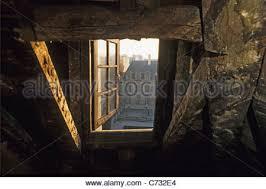 attic with window stock photo royalty free image 137358530 alamy
