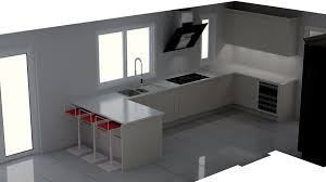 Modern German Kitchen Designs Modern German Kitchen In Sheffield Designed In A Shaker Style