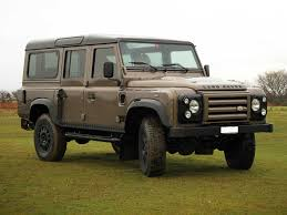 land rover dakar the most insane land rover money can buy has the heart of a