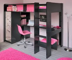 bureau pour ado fille decoration usa pour chambre 8 lit superpose avec bureau pour