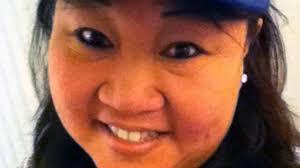 video woman witnessed las vegas shooting from floor above gunman