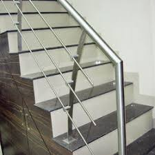 Stainless Steel Banister Stainless Steel Railing Manufacturer From Pune
