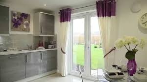 taylor wimpey the hume showhome youtube
