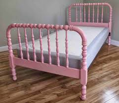 Jenny Lind Full Bed 20 Charmingly Beautiful Pink Full Beds Home Design Lover
