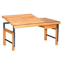 Echtholz Schreibtisch Ziggy Der Massivholz Schreibtisch Für Kinder Kinderzimmer 24 De