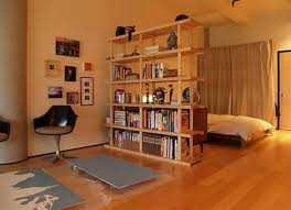 Best  Studio Apartment Divider Ideas On Pinterest Studio - Interior design images for small living room