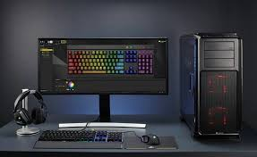 ultimate gaming desk setup gaming desks gaming desk desks and gaming setup