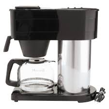 Bed Bath And Beyond Nh Bunn 10 Cup Velocity Brew Bx Coffee Brewer Black Stainless Steel