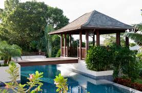 Small Gazebos For Patios by 34 Glorious Pool Gazebo Ideas