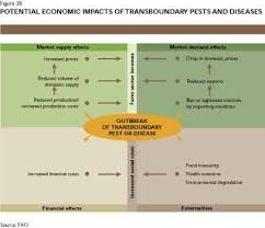 Methods Of Controlling Plant Diseases - the state of food and agriculture 2001