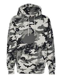 amazon com joe u0027s usa 10 oz heavyweight camouflage hoodie army