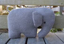 Knitted Cushions With Buttons Bedroom Cute Elephant Pillow Ideas For Comfort Nursery U2014 Nadabike Com
