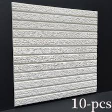 Removable Wallpaper Tiles by 3d Brick Wallpaper Removable And Waterproof Art Wall Tiles Pe