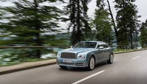 bentley mulsanne blacked out meet bentley u0027s crown jewel the mulsanne