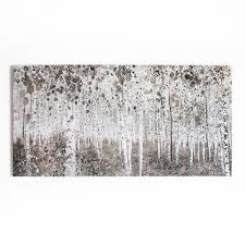 wall art canvas framed wall art wall pictures wall prints neutral watercolour woods printed canvas