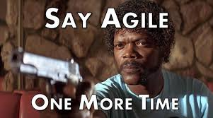 Project Management Meme - agile project management