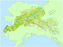 Map Of Yukon Honoring Nations Today U0027s Honoring Nations Awardee