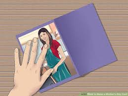 3 ways to make a s day card wikihow