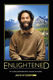 The League Memes - enlightened season 2 first look at hbo series key art photos