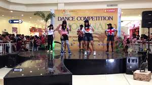traditional modern dance ladies style youtube
