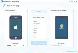 how to transfer apps from iphone to android how to transfer everything from iphone to android androidpit