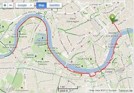 thames river running routes chelsea to barnes bridge and back 14 mile thames path run 10th