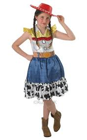 disney toy story kids fancy dress movie characters girls boys